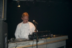 DJ Brian und DJ Shade