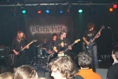 Black Petty - Lizards - Gung_Fu