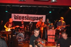 Blues Impact