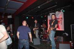 Scallwags + SFH on Tour