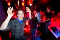 DJ Attacke 90er Jahre