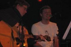 Andre und Radek